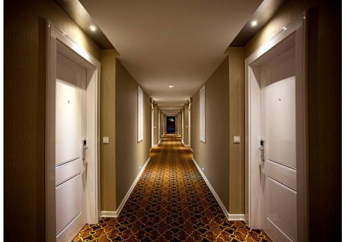 Обзор вариантов систем электронных замков  (СКУД) для гостиничного бизнеса