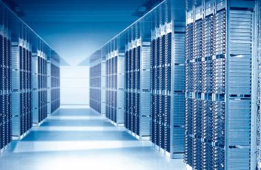 Настройка серверов и сетей